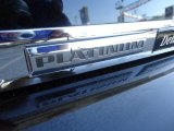 Cadillac DTS 2011 Badges and Logos