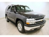 2005 Dark Gray Metallic Chevrolet Tahoe LT 4x4 #64228847
