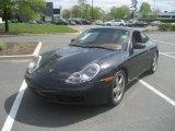 2000 Porsche 911 Carrera 4 Millennium Edition Coupe Data, Info and Specs