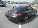 2000 Porsche 911 Violettchromaflair Metallic