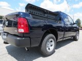 2012 Dodge Ram 1500 Tradesman Quad Cab Data, Info and Specs