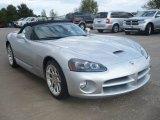 Dodge Viper 2003 Data, Info and Specs