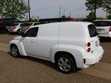 2010 Chevrolet HHR LS Panel Data, Info and Specs