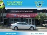2011 Ingot Silver Metallic Ford Fusion SEL #64288772
