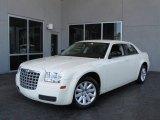 2008 Cool Vanilla White Chrysler 300 LX #6401931