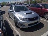 2012 Subaru Impreza WRX Premium 4 Door