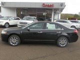 2012 Tuxedo Black Metallic Lincoln MKZ AWD #64288639