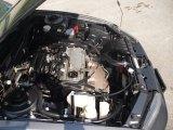 2002 Mitsubishi Galant Engines