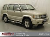 2002 Isuzu Trooper Limited