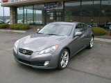 2010 Hyundai Genesis Coupe 2.0T Track