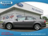 2010 Sterling Grey Metallic Ford Fusion SEL #64352738