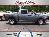 2012 Mineral Gray Metallic Dodge Ram 1500 ST Crew Cab 4x4 #64352697