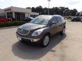 2008 Cocoa Metallic Buick Enclave CXL #64353033