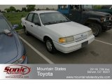 Ford Tempo 1993 Data, Info and Specs