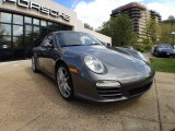 2010 Porsche 911 Carrera 4 Coupe Data, Info and Specs