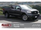 2012 Magnetic Gray Metallic Toyota Tundra TRD Rock Warrior CrewMax 4x4 #64352630