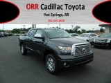 2012 Magnetic Gray Metallic Toyota Tundra Limited CrewMax 4x4 #64352972