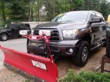 2011 Black Toyota Tundra TRD Rock Warrior CrewMax 4x4 #64352959
