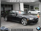 2009 BMW 6 Series 650i Coupe