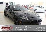 2012 Jaguar XK XKR-S Coupe