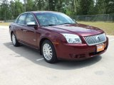 2008 Mercury Sable Sedan