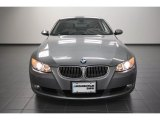 2009 Space Grey Metallic BMW 3 Series 328i Coupe #64404970