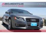 2012 Audi A5 2.0T quattro Coupe