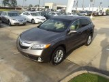 2013 Graphite Luster Metallic Acura RDX Technology #64404904