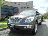 2009 Cocoa Metallic Buick Enclave CXL AWD #64404868