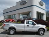 2012 Ford F150 XLT Regular Cab 4x4