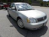 2007 Mercury Montego Premier
