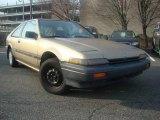 Honda Accord 1988 Data, Info and Specs