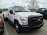 2012 Ford F350 Super Duty XL SuperCab Dually Data, Info and Specs