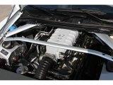 2011 Aston Martin V8 Vantage Engines