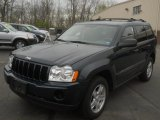 2006 Deep Beryl Green Pearl Jeep Grand Cherokee Laredo 4x4 #64405162