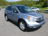 2011 Glacier Blue Metallic Honda CR-V EX 4WD #64405126