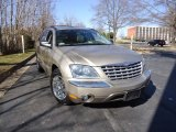 2004 Linen Gold Metallic Chrysler Pacifica AWD #64405119