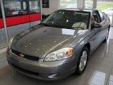 2006 Dark Silver Metallic Chevrolet Monte Carlo LT #64478846