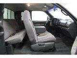 1998 Dodge Ram 3500 Interiors