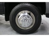 1998 Dodge Ram 3500 Laramie SLT Extended Cab 4x4 Dually Wheel