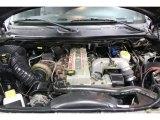 1998 Dodge Ram 3500 Laramie SLT Extended Cab 4x4 Dually 5.9 Liter OHV 24-Valve Turbo-Diesel Inline 6 Cylinder Engine