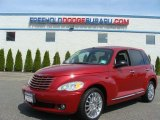 2007 Inferno Red Crystal Pearl Chrysler PT Cruiser GT #64511271
