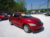 2007 Inferno Red Crystal Pearl Chrysler PT Cruiser  #64511245