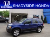2006 Sonic Blue Metallic Ford Escape XLT V6 4WD #64510724