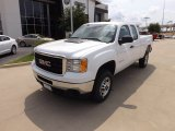 2012 GMC Sierra 2500HD Extended Cab Data, Info and Specs
