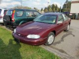 Chevrolet Lumina Data, Info and Specs
