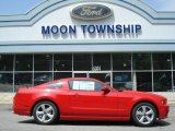 2013 Race Red Ford Mustang GT Coupe #64510856