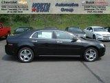 2012 Black Granite Metallic Chevrolet Malibu LT #64510843