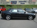 2012 Black Granite Metallic Chevrolet Malibu LT #64510841