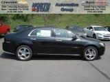 2012 Black Granite Metallic Chevrolet Malibu LT #64510832